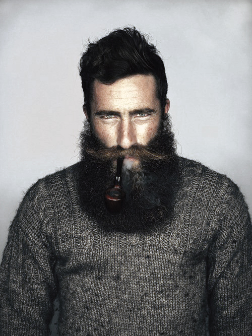 Moda Mens Beard Styles Big Ideas