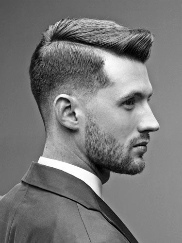 Manly Short Male Style Ideas