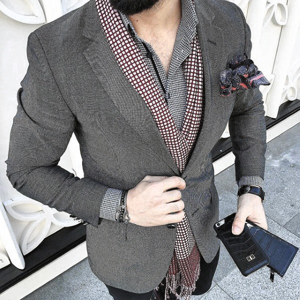 Mens Dapper Trendy Outfits Style Ideas