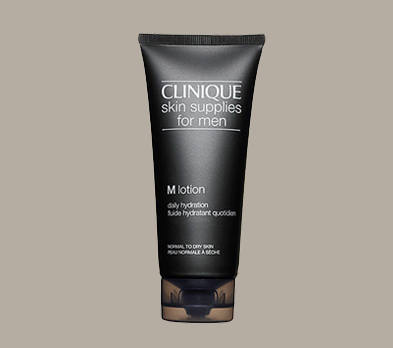 Clinique Skin Supplies For Men Lotion