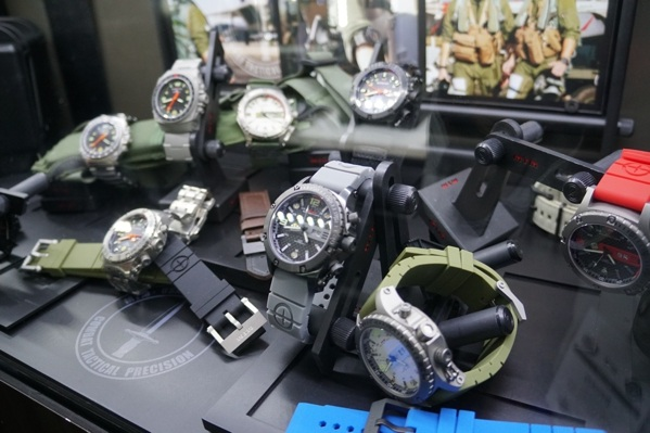 Mens Watches Tactical Mens