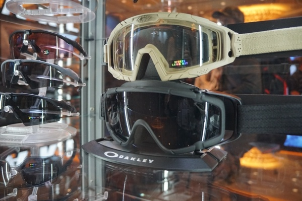 Oakley Balistic Googles