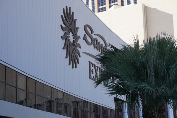 Sands Expo Center Las Vegas