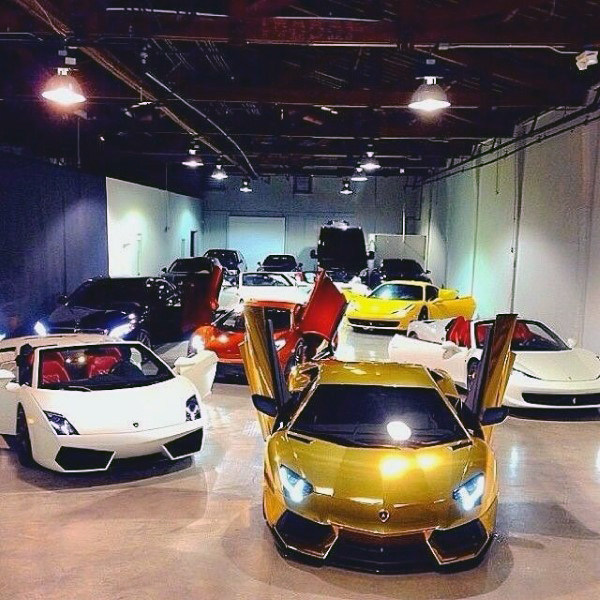 Guys Dream Garages And Shops