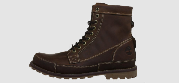 Homens's Timberland Earthkeepers Lace Up Boots
