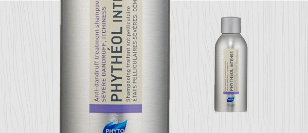 Phyto Phytheol Intense anti-roos shampoo voor mannen