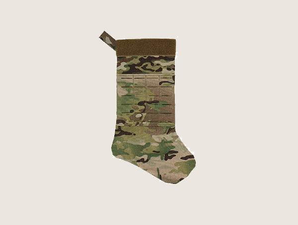 Wilde Custom Gear Tactical Christmas Stockings