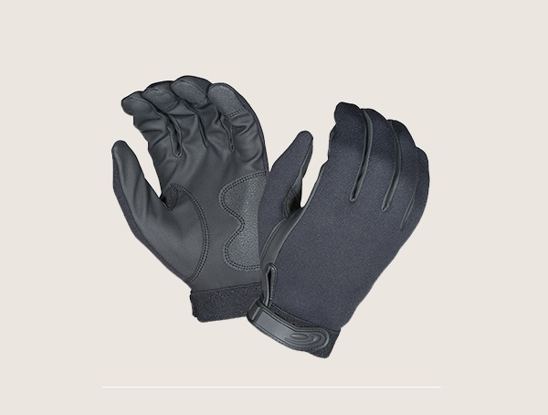 Hatch Ns430 Pakar Semua Penangkapan Cuaca Duty Tactical Gloves For Men
