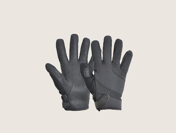 Hatch Street Guard Kevlar Tactical Gloves For Men