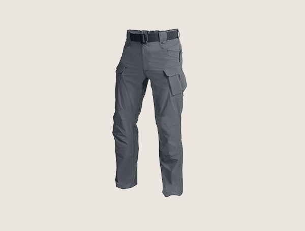 Helikon Tex Outback Line Otp Outdoor Nylon Spandex Tactical Pants For Men