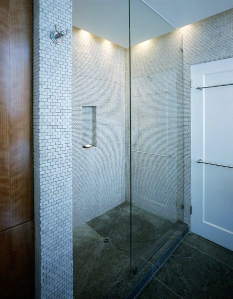 Hidden Leds Shower Lighting Ideas Inspirasjon