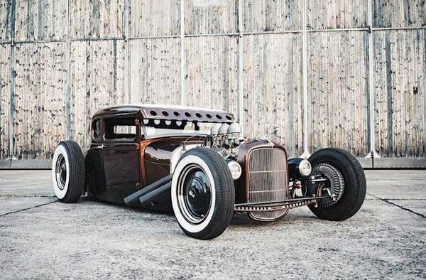 Coole Rat Rod Ideen