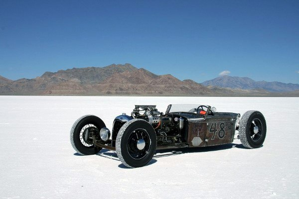 Crazy Rat Rod Ideen