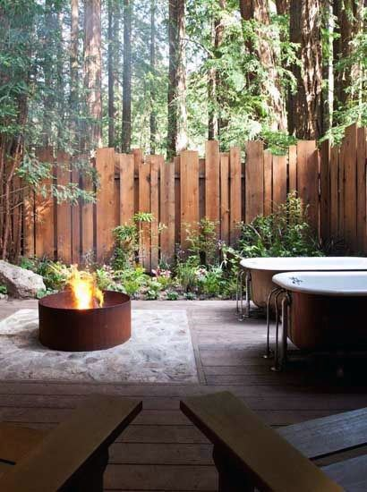 Superbi Wooden Vertical Boards Fence Ideas